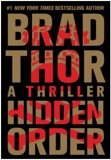 Hidden Order: A Thriller by Brad Thor